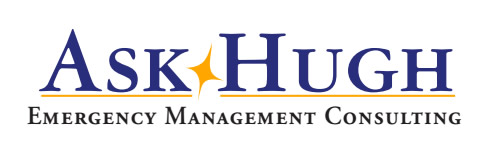 Ask Hugh Logo